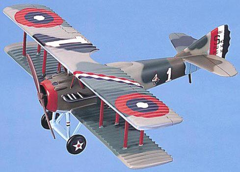 World war 1 american planes