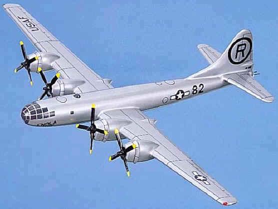 Plane Gay 115