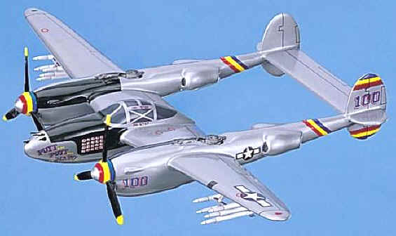 A very versatile aircraft the Lightning was also used for e bombing level bombing ground strafing and photo reconnaissance missions.  sc 1 st  Aviation Central & P-38 Lighting - WWII fighter airplane - Lockheed azcodes.com