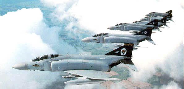 USAF Fighter Planes of 1946-1970. A virtual aircraft encylopedia. History, Facts, Display Models.