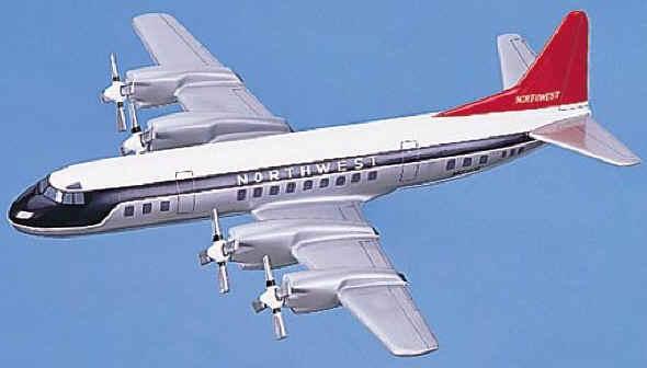 Lockheed L 188 Electra